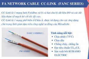 (Tiếng Việt) CÁP CC-LINK (FANC SERIES)